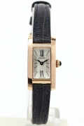 �ҥ�� CARTIER TANK ALLONGE