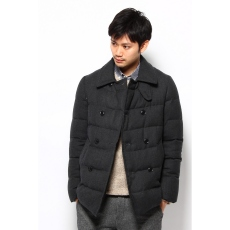 Traditional Weatherwear Stormseal Volrich 3005: Navy, Grey