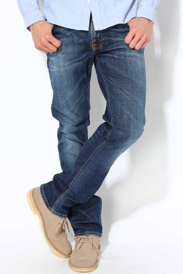  NUDIE JEANS THIN FINN   1