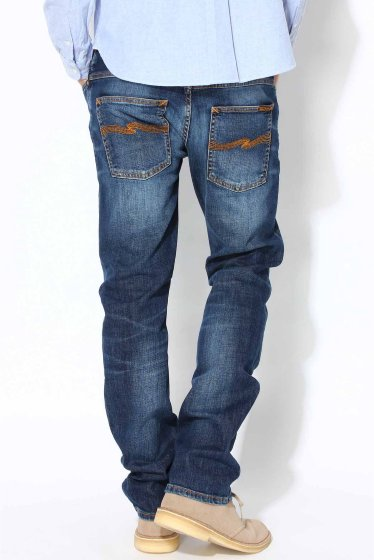  NUDIE JEANS THIN FINN   3