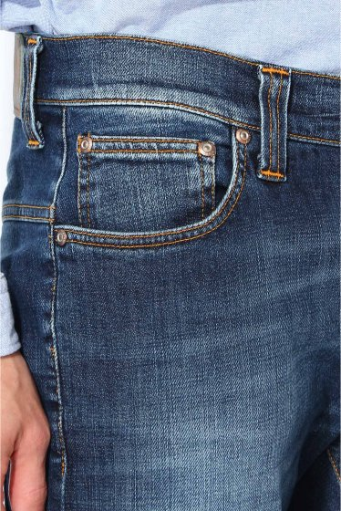  NUDIE JEANS THIN FINN   7