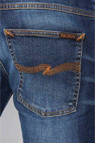  NUDIE JEANS THIN FINN   8