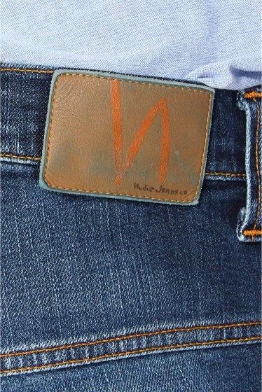  NUDIE JEANS THIN FINN   9