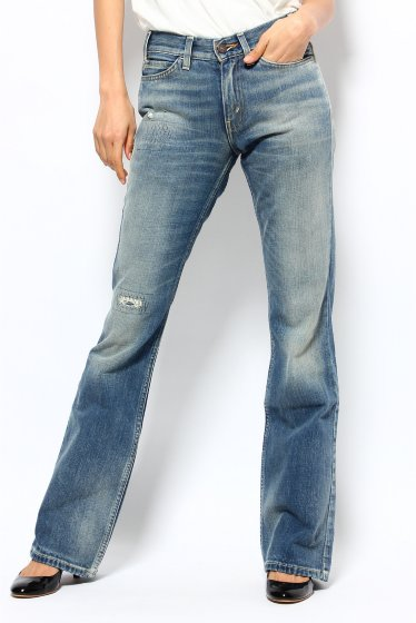    LEVI'S XX 1966 646  1
