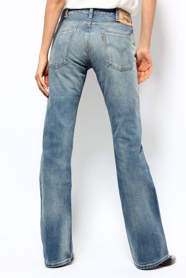    LEVI'S XX 1966 646  3