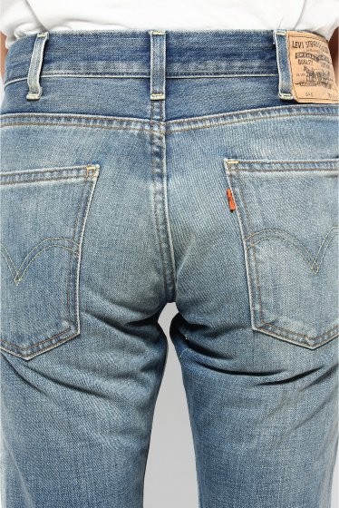    LEVI'S XX 1966 646  5