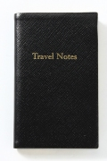   LEATHER SMITH TRAVEL NOTES