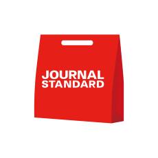 Journal Standard Happy Bag
