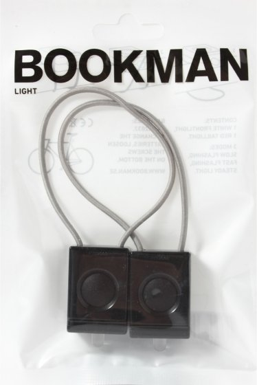 Bookman Light 1