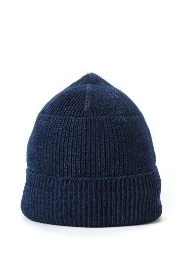  INDIGO WATCH CAP 1