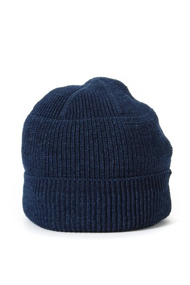  INDIGO WATCH CAP 2
