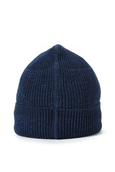  INDIGO WATCH CAP 3