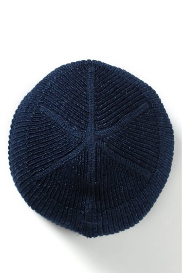  INDIGO WATCH CAP 4