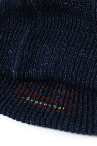  INDIGO WATCH CAP 5