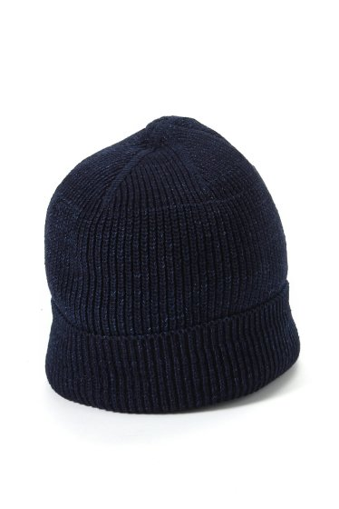  INDIGO WATCH CAP 