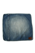 ���㡼�ʥ륹��������� BLUE DENIM CUSHION60