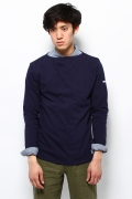  ORCIVAL / : COTTON LOURD SOLID / 
