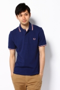  FRED PERRY / :TWIN TIPPED M12/?