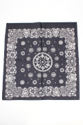  SUNNY SPORTS FLOWER BANDANA