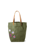 ���㡼�ʥ륹��������� THE SUPERIOR LABOR / ������ڥꥪ����쥤�С�: TOTE BAG / �ȡ��ȥХå�